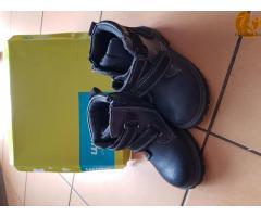 Wink eco kisfiú cipő